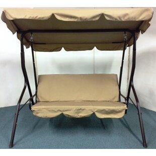 3 Seat Sage Pad Porch Swin..