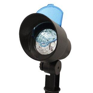 Gama Sonic 1-Light Spot Li..