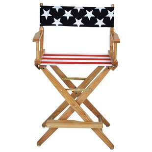 Casual Home Folding Director Chair