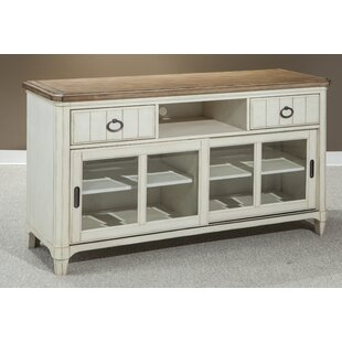 Millbrook Solid Wood TV Stand for TVs up to 65 by Panama Jack Home