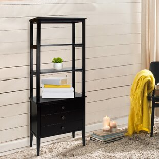 Edison Standard Bookcase by Casual Home