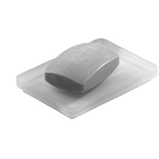 Gedy by Nameeks Glamour Soap Dish