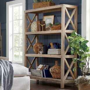 Deals Channing Etagere Bookcase ByBirch Lane™