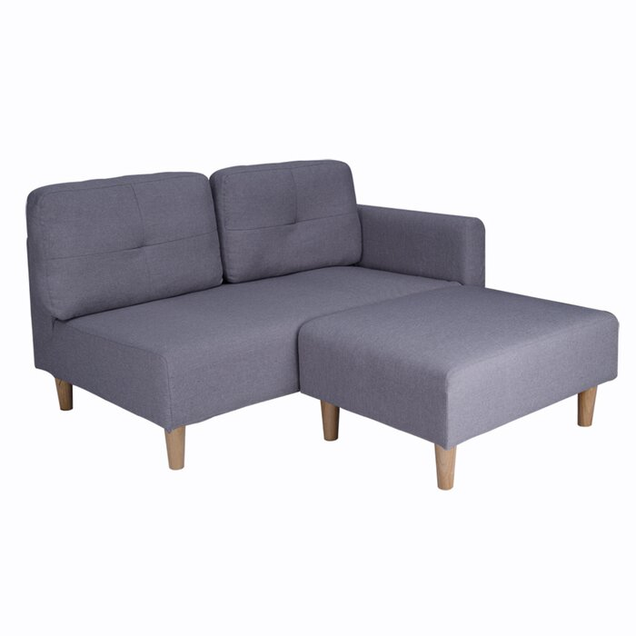 Alize 2 Seater Modular Sofa Bed