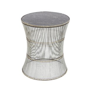 Sprague Bling Bling Stool By Borough Wharf
