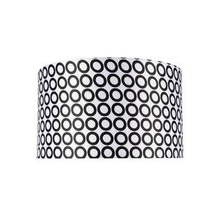 17 Fabric Drum Lamp Shade