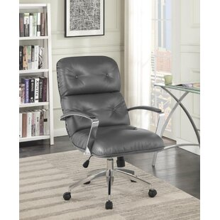 Allis Executive Chair