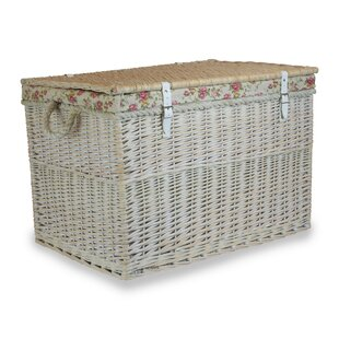 Keven Hamper Trunk By August Grove
