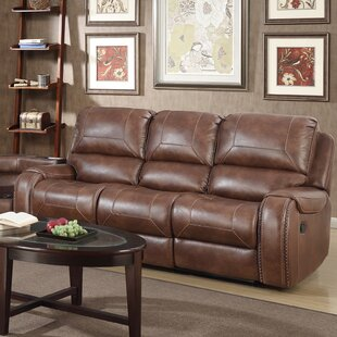 Stampley Reclining Sofa