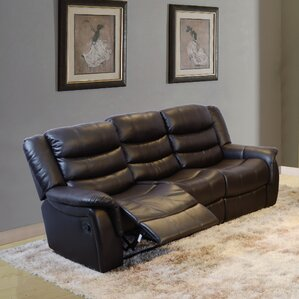 Madison Reclining Sofa by Beverly Fine Furniture