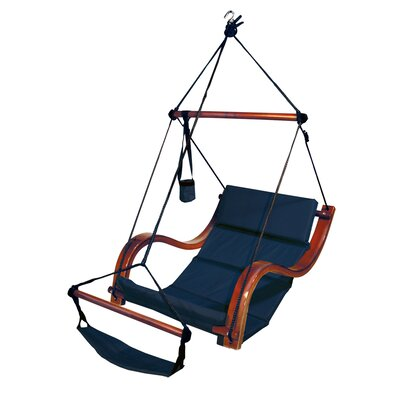 Alisha Polyester Chair Hammock by Freeport Park Discount