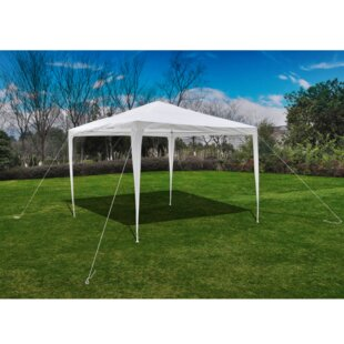 3 X 3m Party Tent By Sol 72 Outdoor