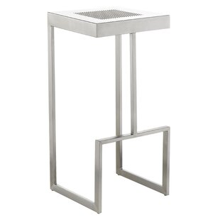 Chace 30 Bar Stool (Set Of 2) by Orren Ellis Wonderful