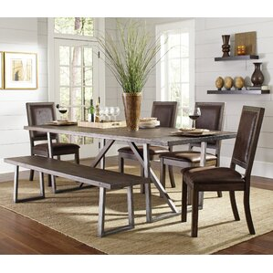 Rancho Mirage Dining Table by Loon Peak