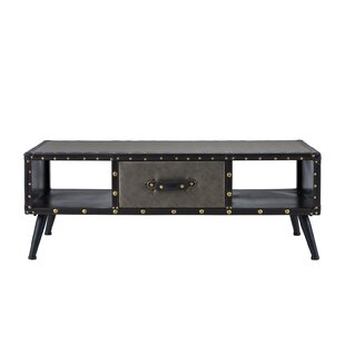 Hartford Coffee Table with Storage