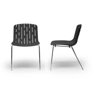 Greensboro Side Chair (Set Of 2) by Zipcode Design Salet