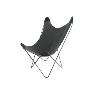 Vilonia Butterfly Lounge Chair