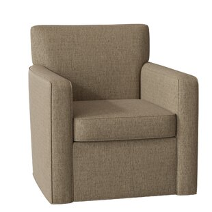 Ava Swivel Armchair