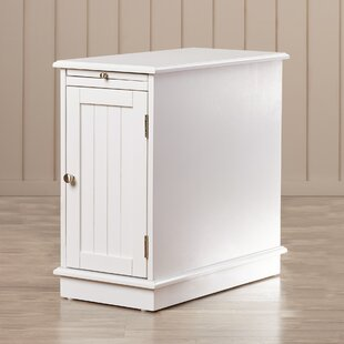 Lewis End Table by Breakwater ..