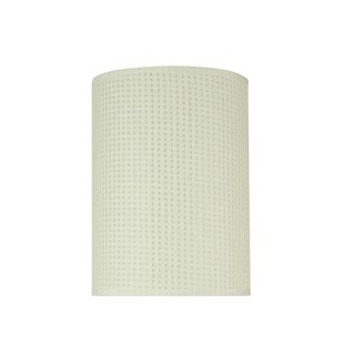 Best Transitional 8 Fabric Drum Lamp Shade By Ebern Designs