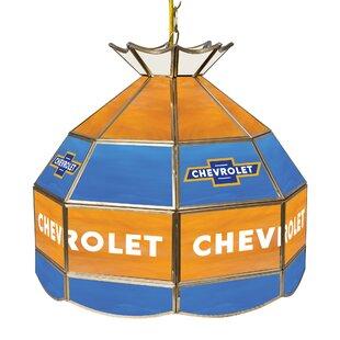 Trademark Global Chevy Rac..