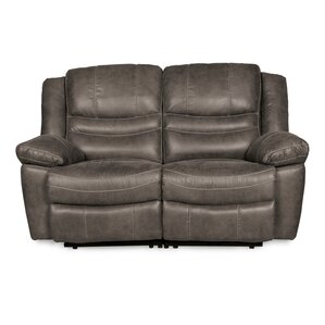 Mae Dual Reclining Loveseat by Latitude Run