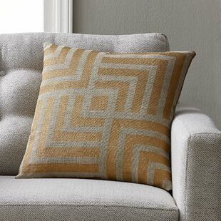 Giffin Linen Pillow Cover by Mercury Row Cool