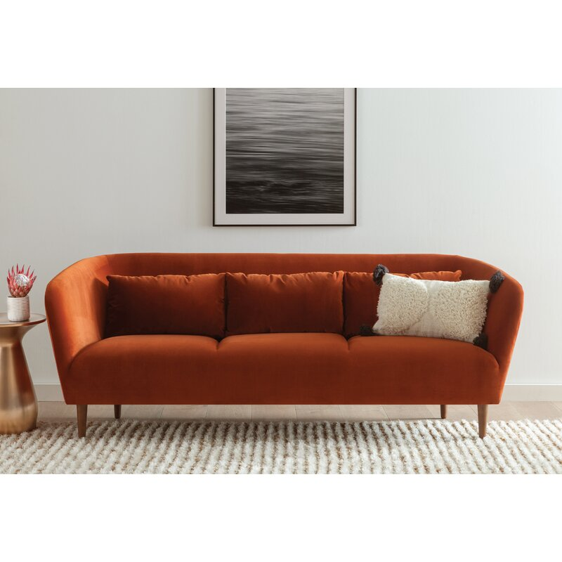 Bessette Vilma Standard Sofa