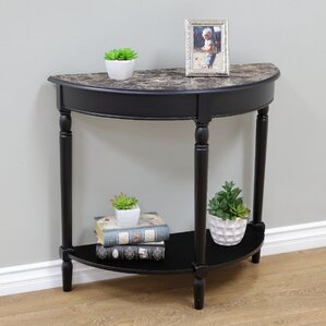 Nathaniel Entryway Console Table