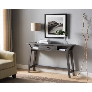 "Dion 47"" Console Table by Gracie Oaks SKU:DA826143 Shop"