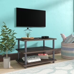 Affordable Colleen TV Stand for TVs up to 32 by Zipcode Design Reviews (2019) & Buyer's Guide