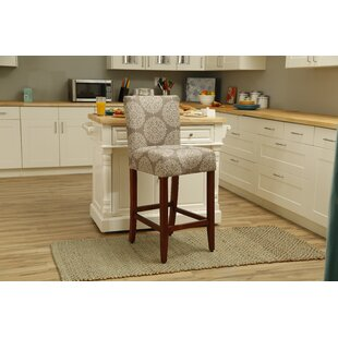 Waverly Bar Stool Three Posts