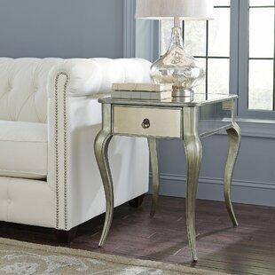 Birch Lane™ Brooking Side Table