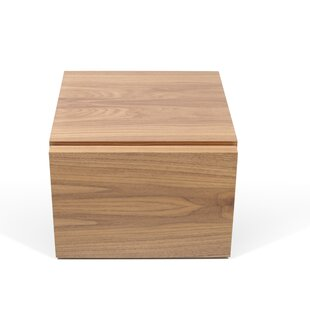 Karr 1 Drawer Nightstand