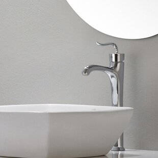 Kraus Coda Single Hole Bathroom Faucet