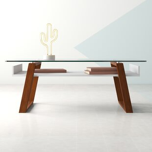 Dixon Coffee Table by Hashtag Home