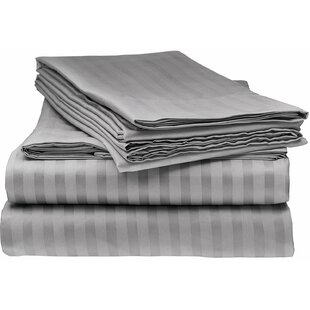 Kawakami Premium Deep Pocket Bed Sheet Set
