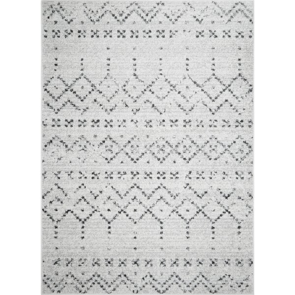Union Rustic Spain Ivory Area Rug & Reviews by Union Rustic