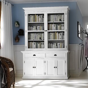 Fairmead China Cabinet by Breakwater Bay
