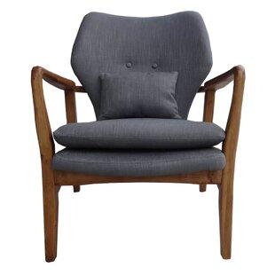 Wetumka 2125 Armchair