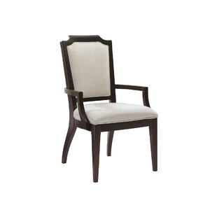 Find Kensington Place Candace Upholstered Dining Chair by Lexington Reviews (2019) & Buyer's Guide