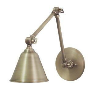 Longshore Tides Sidney Swing Arm Lamp