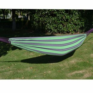 Ben Quilted Fabric Double Sleep Bed Tree Hammock by Freeport Park