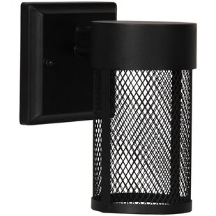 Legg Outdoor Wall Lantern