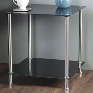End Table by AVF