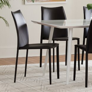 Zipcode Design Jaymie Upholstered Dining Chair (Set of 2)