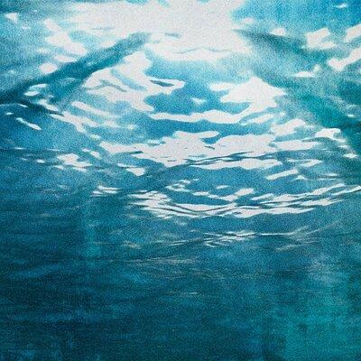 Coordonne Underwater Wallpaper Roll