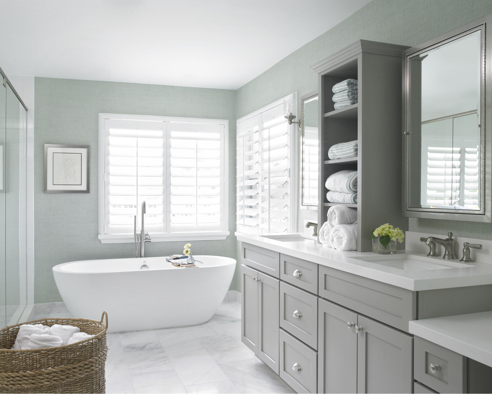 The Ultimate Guide to Planning a Bathroom Update  Wayfair