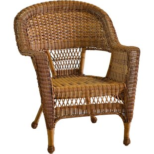 Karan Wicker Chair
