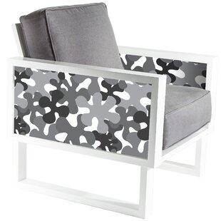 Winefred Lounge Chair by Brayden Studio